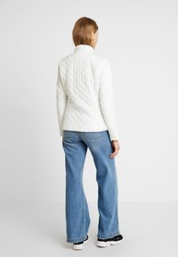b.young - AMANDA JACKET - Light jacket - off white - 2