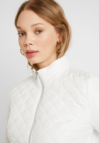 b.young - AMANDA JACKET - Light jacket - off white - 3