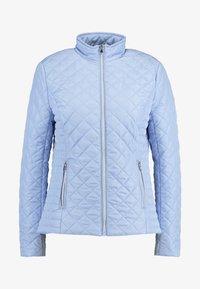 b.young - AMANDA JACKET - Light jacket - sky blue - 3