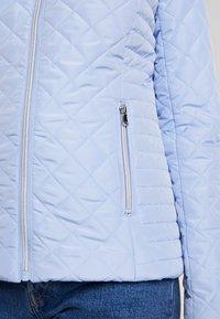 b.young - AMANDA JACKET - Light jacket - sky blue - 4