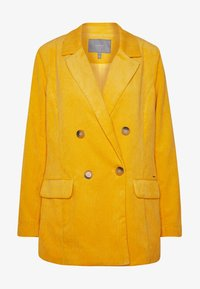 b.young - BYELIN - Blazer - yellow - 3