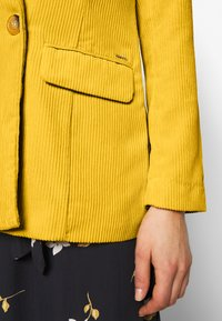 b.young - BYELIN - Blazer - yellow - 4