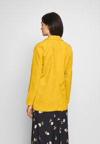 b.young - BYELIN - Blazer - yellow - 2