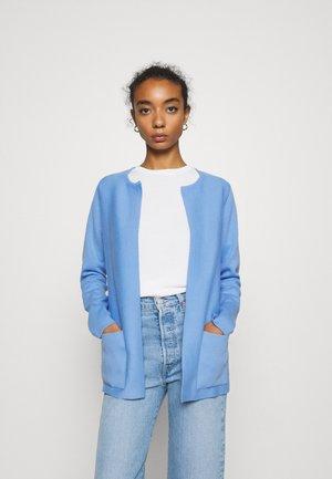 NORAMAI CARDIGAN - Cardigan - cornflower blue
