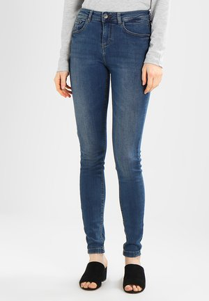 LOLA LUNI  - Jeans Skinny - antique blue