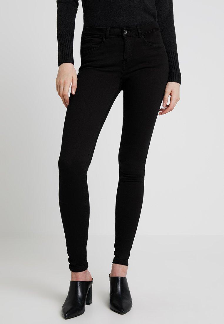 b.young - LOLA LUNI  - Slim fit jeans - black