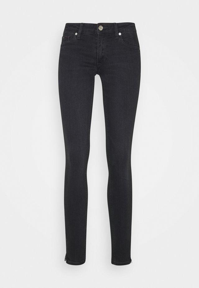 BYKATO BYLUKKA  - Jeans Slim Fit - phyton combi