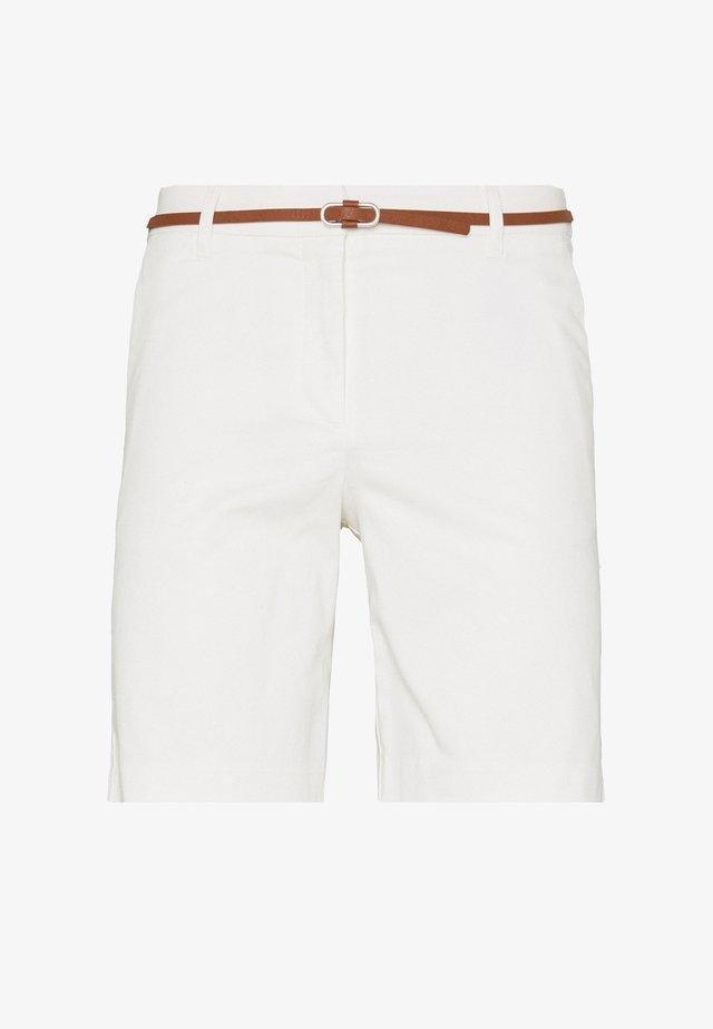 BYDAYS - Shorts - off white