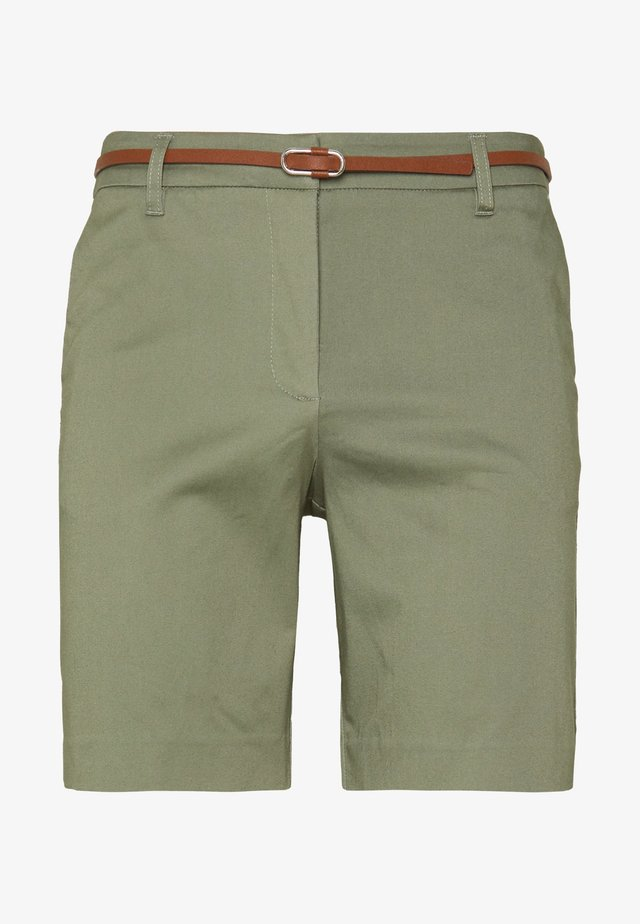 BYDAYS - Shorts - sea green