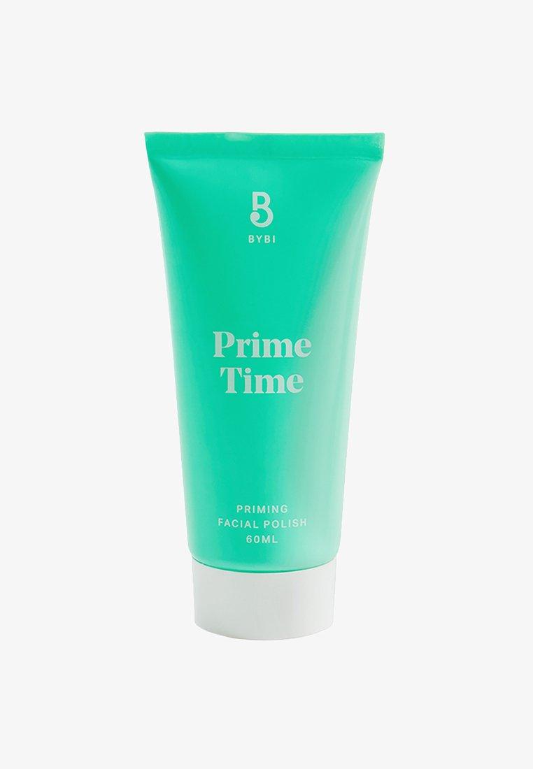 BYBI - PRIME TIME 60ML - Peeling viso - -