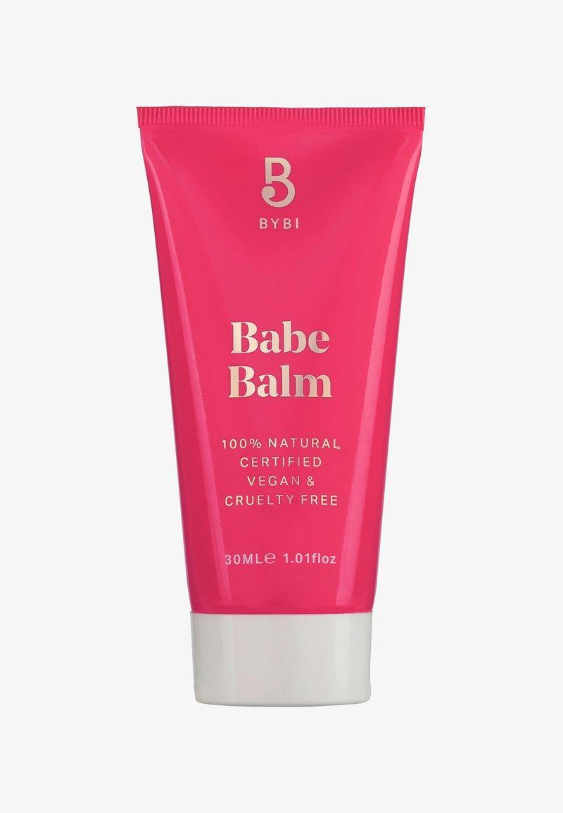 BYBI - BABE BALM 30ML - Dagkräm - -