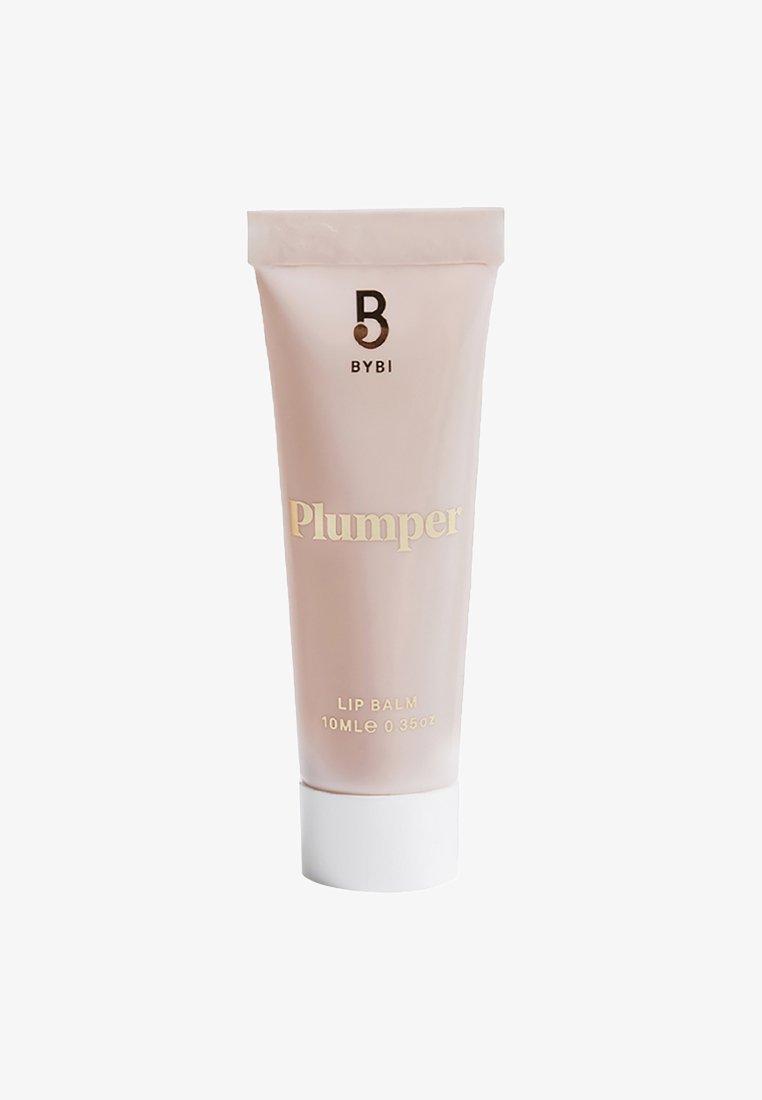 BYBI - PLUMPER LIP BALM 10ML - Lip plumper - neutral