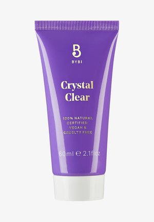 CRYSTAL CLEAR - Cleanser - -