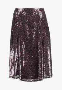 By Malina - MAGGIE SKIRT - A-line skirt - savannah - 3