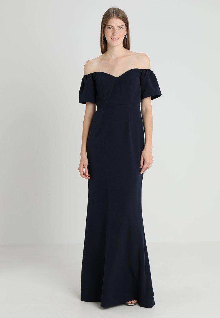By Malina - JESS MAXI DRESS - Gallakjole - dark blue