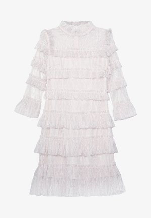CARMINE DRESS - Vestito elegante - pink