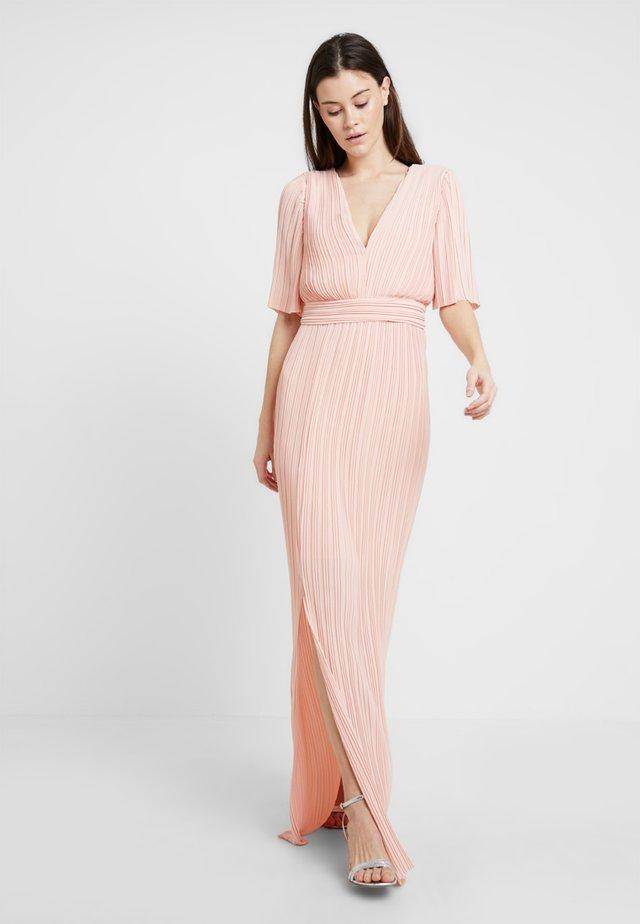 ALYSSA DRESS - Occasion wear - pink lemonade
