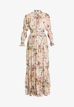 ADRIANA DRESS - Maxikleid - sandy blooms