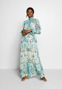 By Malina - ADRIANA DRESS - Długa sukienka - multi-coloured - 1