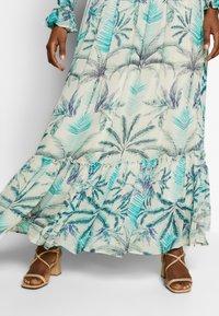 By Malina - ADRIANA DRESS - Długa sukienka - multi-coloured - 5