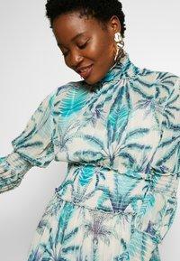 By Malina - ADRIANA DRESS - Długa sukienka - multi-coloured - 3