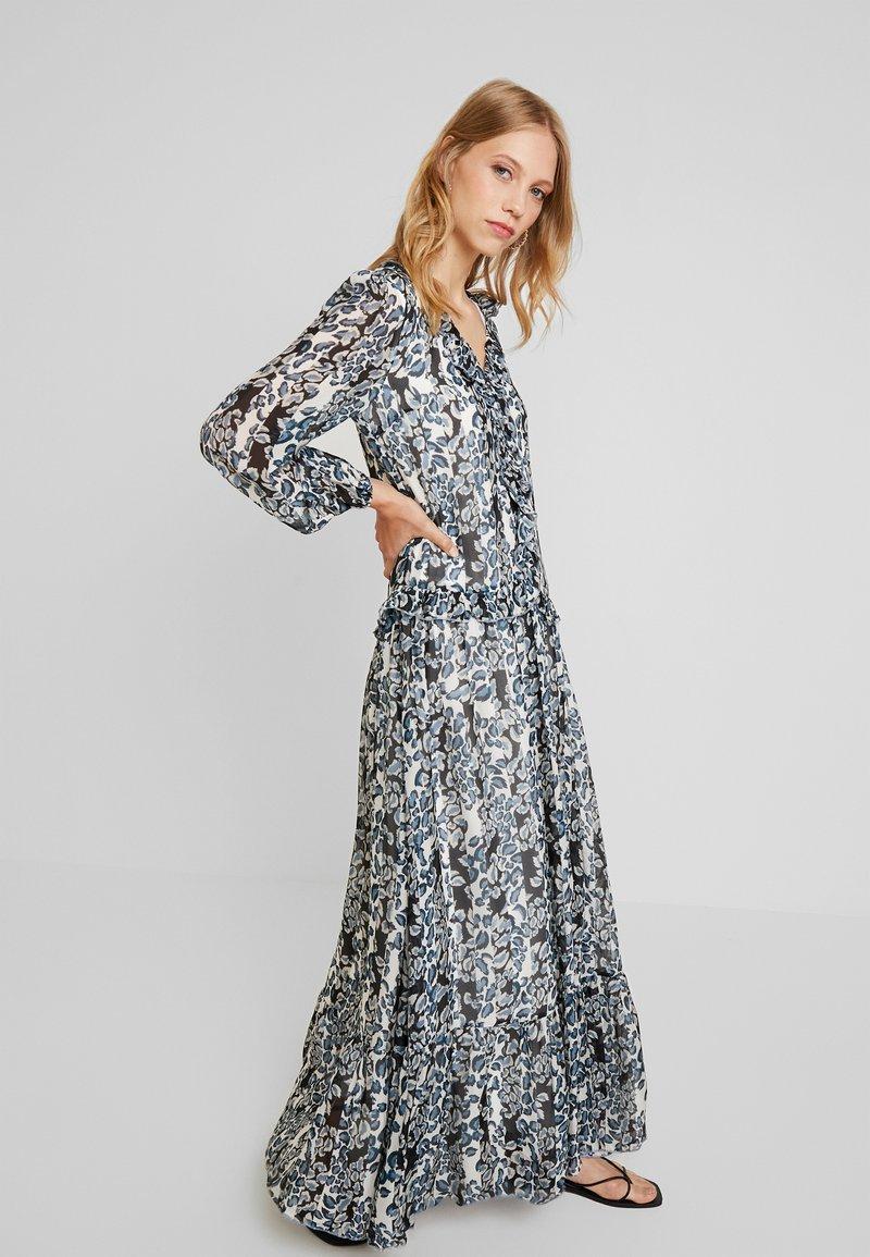 By Malina - PALMINA DRESS - Maxi dress - multi-coloured
