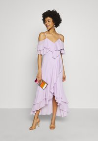 By Malina - CHARA DRESS - Occasion wear - violet - 1