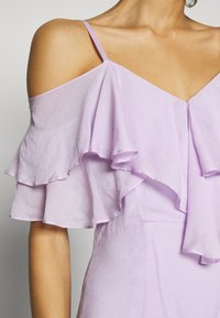 By Malina - CHARA DRESS - Occasion wear - violet - 4