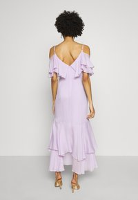 By Malina - CHARA DRESS - Occasion wear - violet - 2