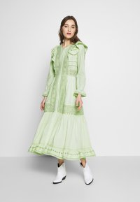 By Malina - CALIDA DRESS - Korte jurk - aqua - 0