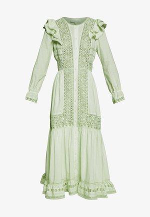 CALIDA DRESS - Day dress - aqua