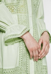 By Malina - CALIDA DRESS - Korte jurk - aqua - 5