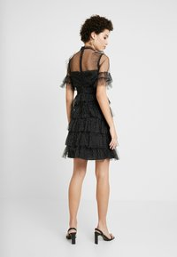 By Malina - LIONA DRESS - Cocktail dress / Party dress - black - 2