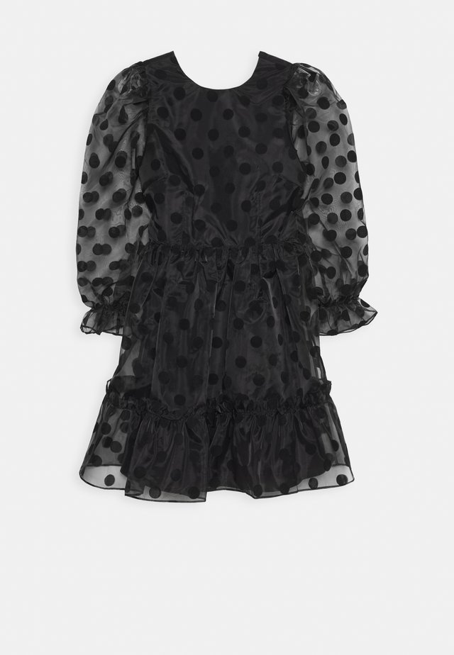 JUDY DRESS - Robe de soirée - black