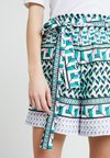 By Malina - ALLY - Shorts - multi-coloured