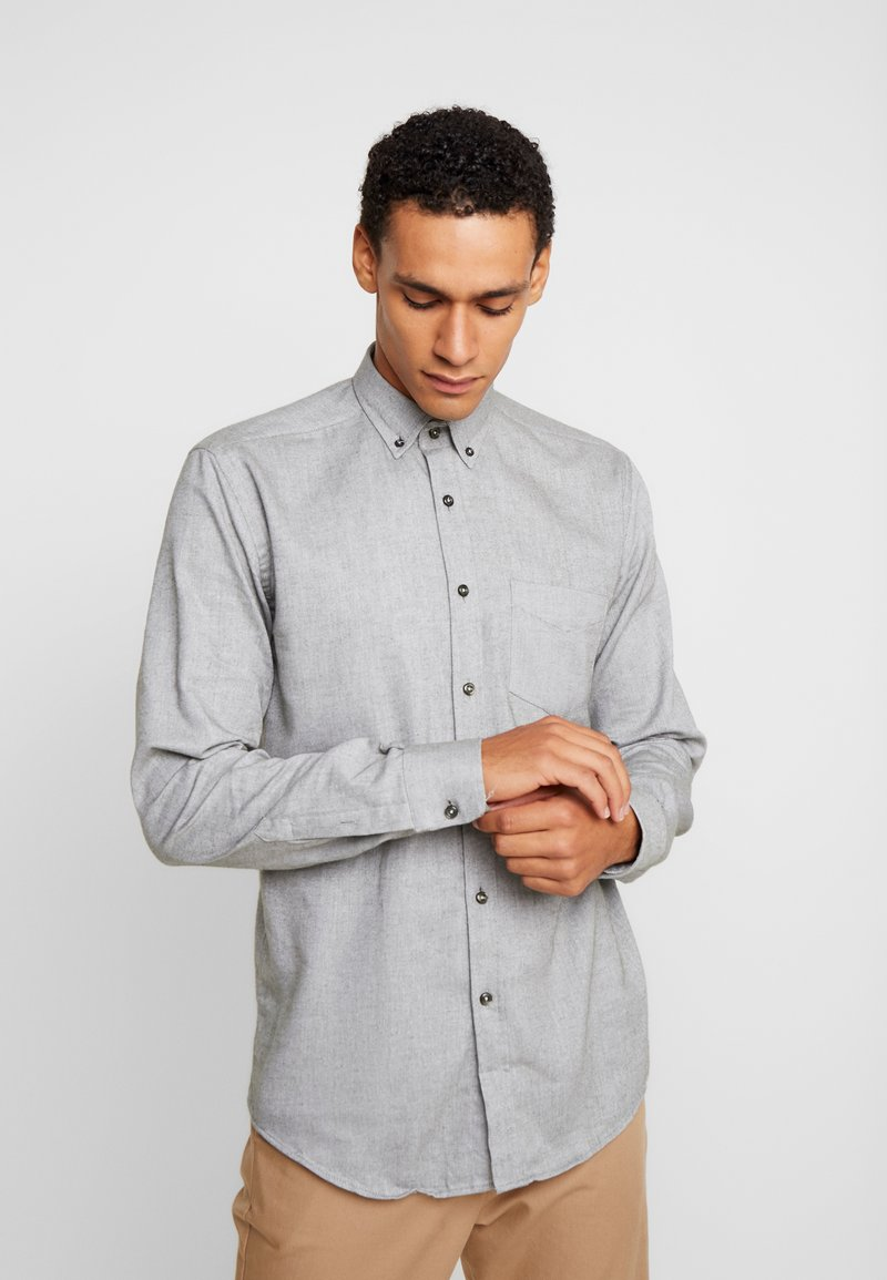 The Organic    Skjorta by By Garment Makers