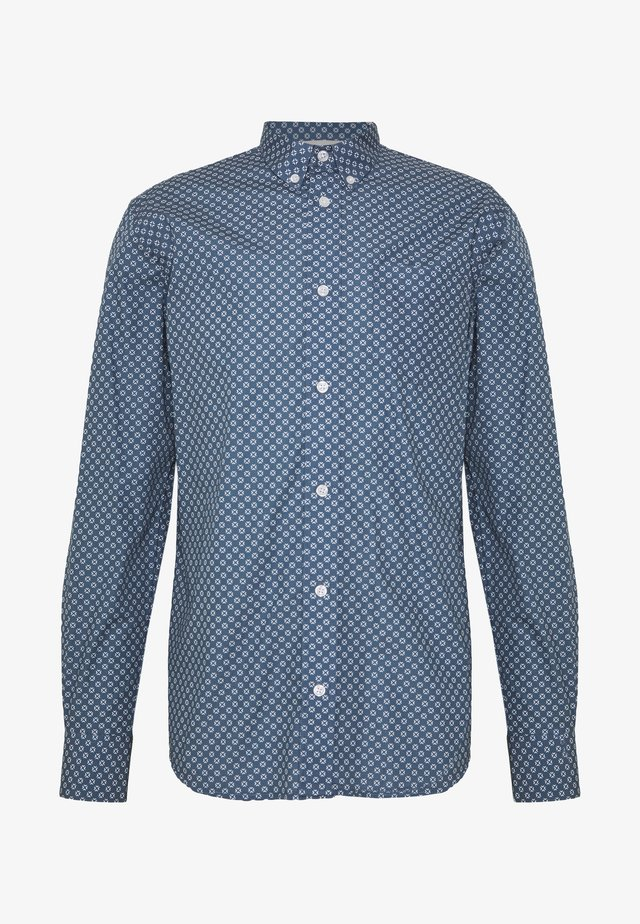 VALDE - Shirt - blue