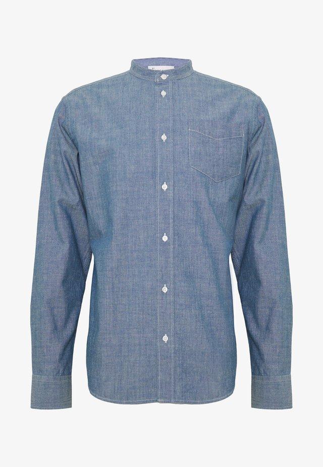 RICHARD MANDARIN - Koszula - blue