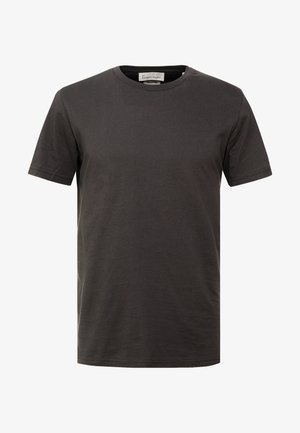 THE TEE - Basic T-shirt - anthracite