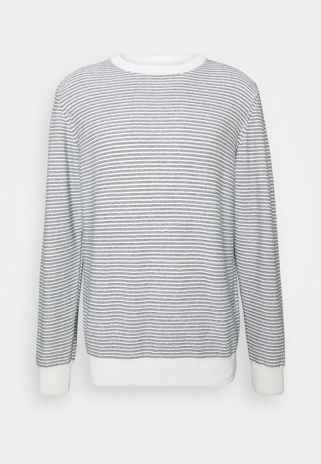 MADS - Strickpullover - marshmallow