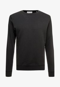 BY GARMENT MAKERS - THE ORGANIC LOOSE FIT - Sweatshirt - anthracite - 3