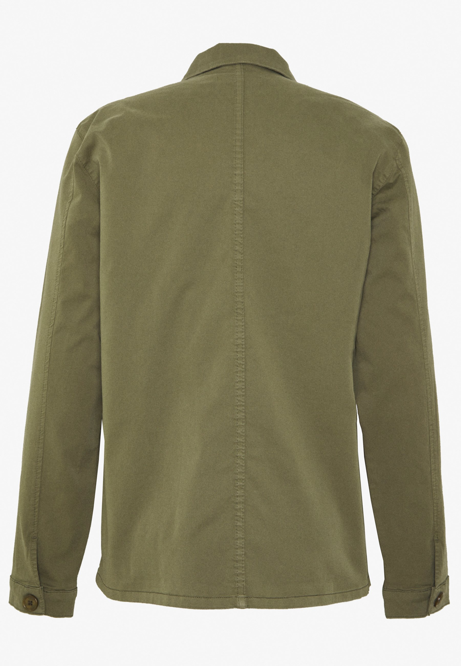 WORKWEAR JACKET Korte jassen oil green