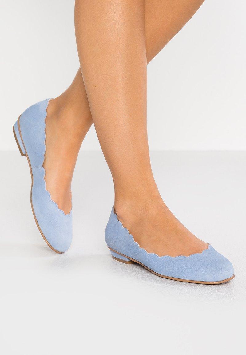 Brenda Zaro - CARLA - Ballerina's - cen jeans