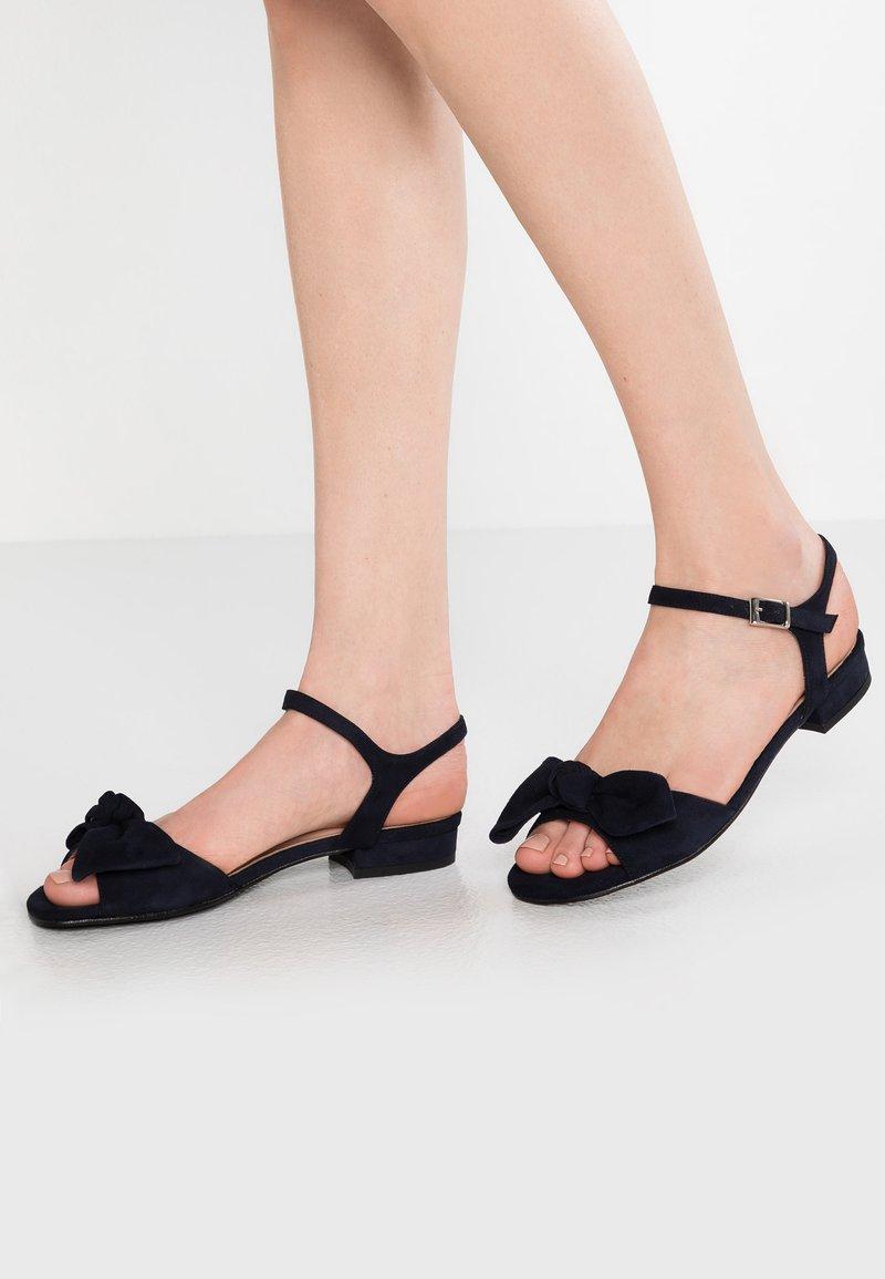Brenda Zaro - MILAN - Sandals - baltico