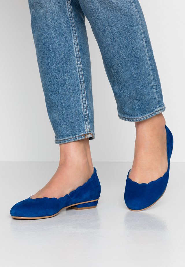 CARLA - Ballet pumps - electric