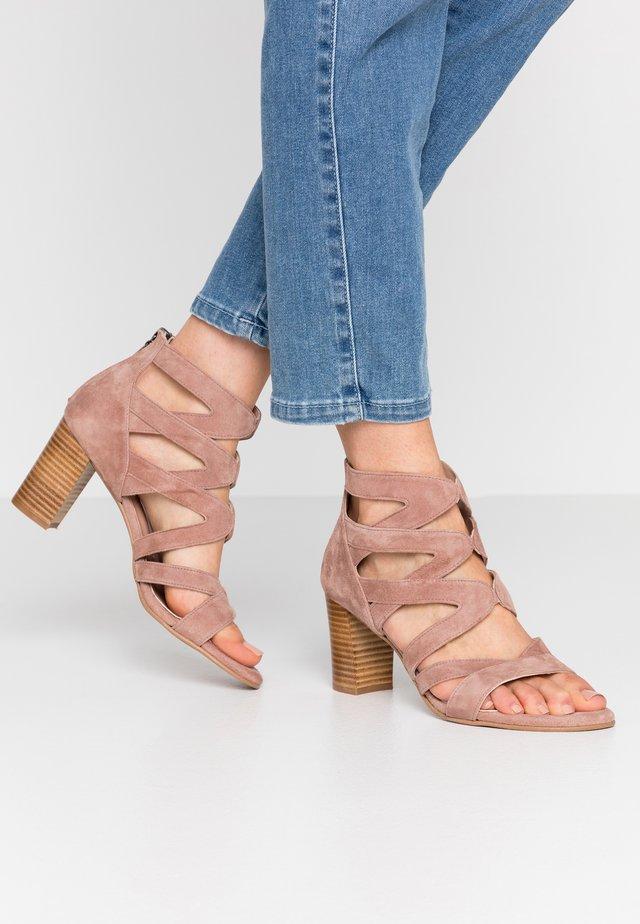 PORTU - Sandals - amalfi
