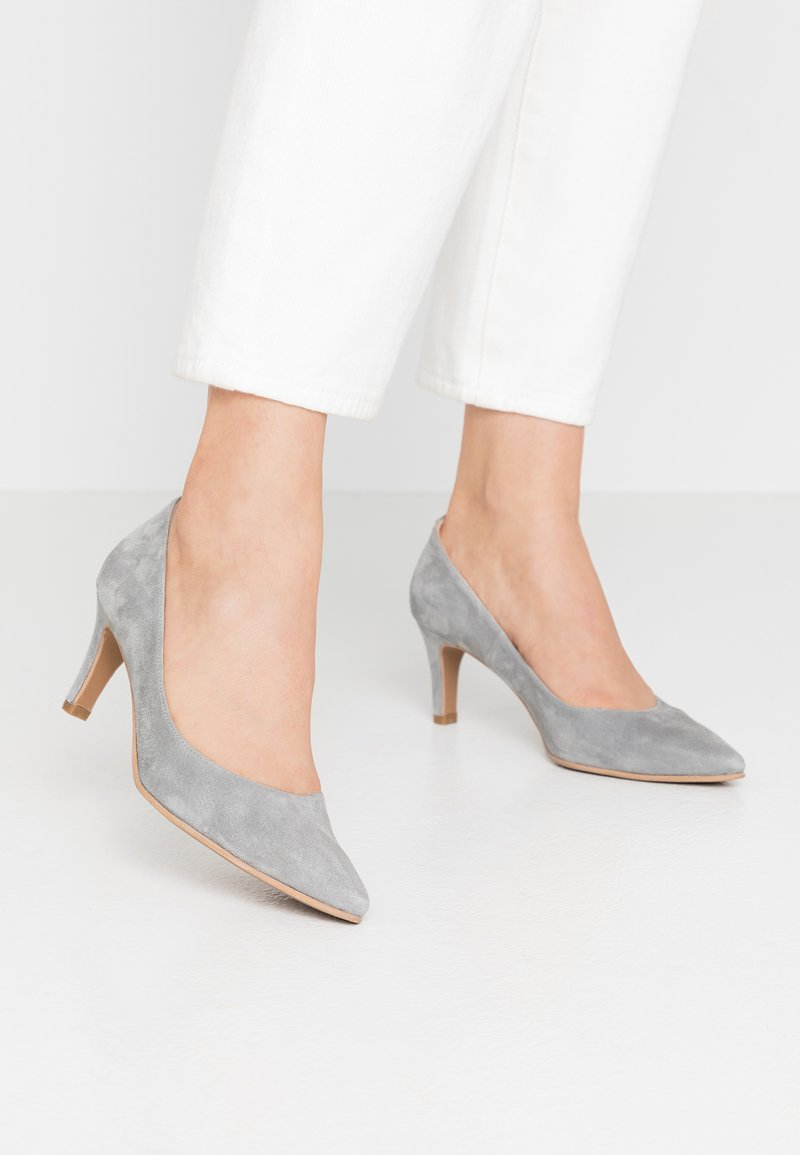 Brenda Zaro - BENETT - Classic heels - siberia