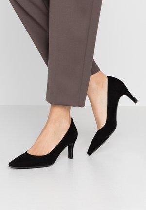 BENETT - Classic heels - black