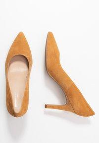 Brenda Zaro - INES - High Heel Pumps - tan - 3