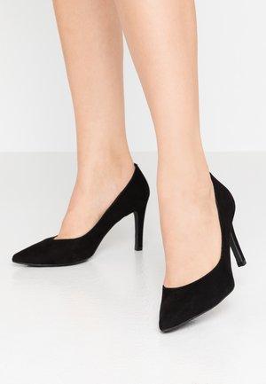 INES - High heels - black